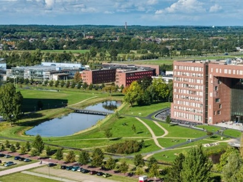 Project: WKO Wageningen University & Research - Wageningen